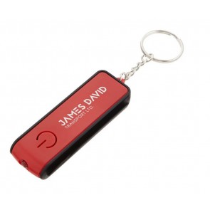 promotional led torch keychains  SEU-PR1702