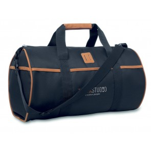 promotional leicester duffle bags  MOB-MO9039