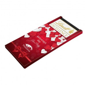 promotional lindt excellence chocolate bars IMC-C-0212