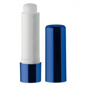 promotional lip balm in uv finish MOB-MO9407