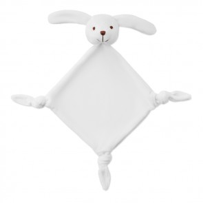 promotional lullaby comforter plush towel for babies MOB-MO9270