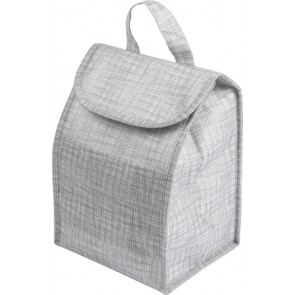 promotional lunch bag and cooling bag in one IME-8572