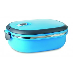 promotional lunch boxes with air tight lids MOB-MO8517