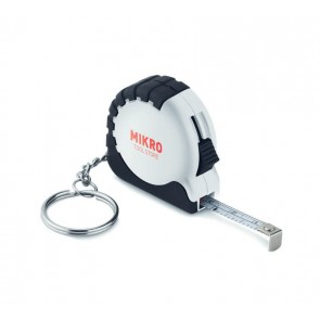 promotional measuring tape keyrings MOB-MO8939