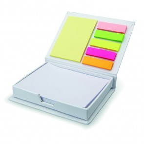 promotional memopads and sticky notes  MOB-MO7627