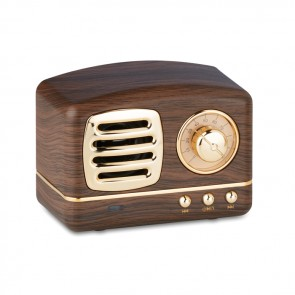 promotional memphis vintage bluetooth speakers MOB-MO9491