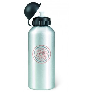 promotional metal drinking bottles (600ml) MOB-KC1203