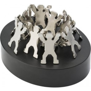 promotional metal people paperweights IME-1190