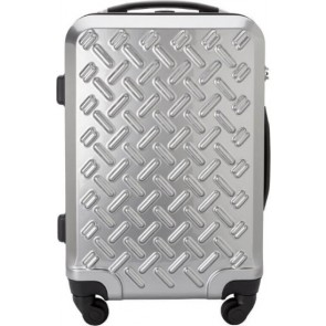 promotional metal texture suitcases IME-6978