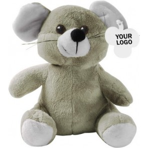 promotional milo the mouse soft toys (t shirt ime 5013) IME-8091