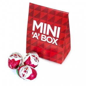 promotional mini 'a' boxes BIT-M12337