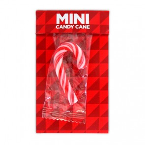 promotional mini candy canes BIT-M12519