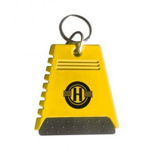promotional mini ice scraper keyrings SEU-HP8625