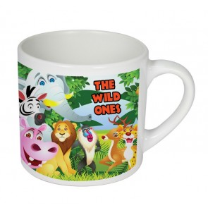 promotional mini mug coated KER-CHILCUPC