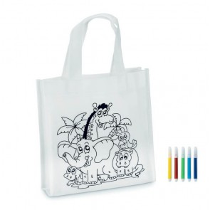 promotional mini shopping bags  MOB-MO8922