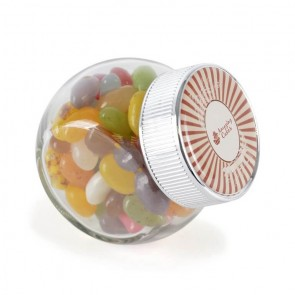 promotional mini side glass sweets  LTX-XF002