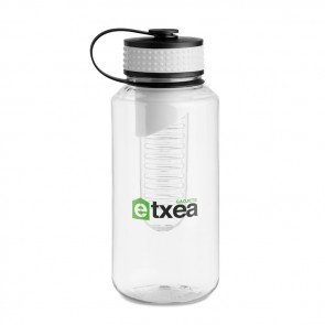 promotional minty 1000ml tritan infuser bottles MOB-MO9590