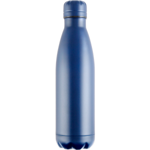 promotional mood vacuum bottle   powder coated SNP-BMOVA
