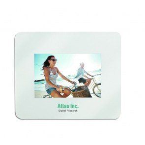 promotional mouse pads with picture inserts MOB-MO7404
