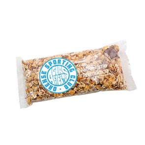 promotional muesli in flow packs IMC-C-0324