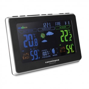 promotional multi function weather stations MOB-MO9091