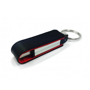 promotional napier leather usb sticks WIL-ZH212