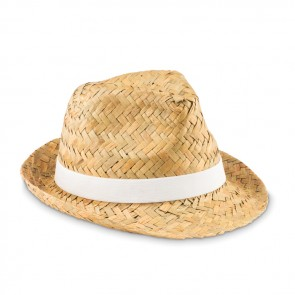 promotional natural straw hat MOB-MO9844