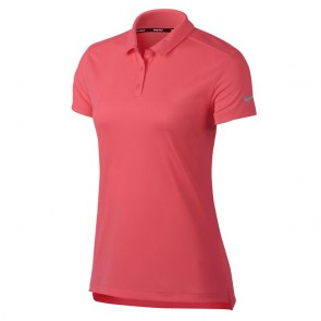 promotional nike women's victory solid polo shirts RAL-NK264