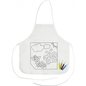 promotional non woven aprons IME-7828