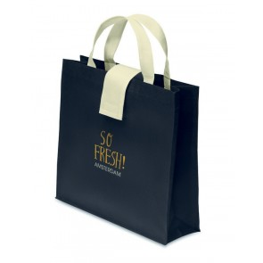 promotional non woven shopping bags  MOB-IT3835
