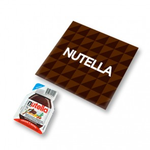 promotional nutella spread BIT-M12736