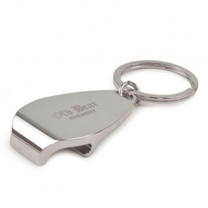 promotional oracle keyrings LTX-EC0104