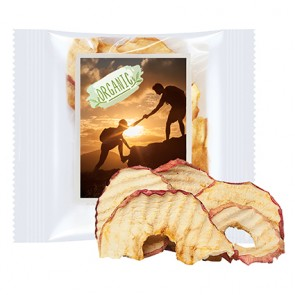 promotional organic apple chips IMC-C-0309