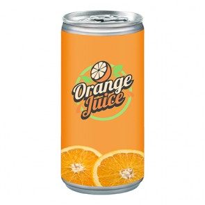 promotional organic orange juice IMC-C-0387
