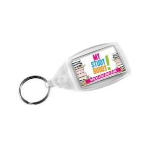 promotional p6 keyrings SEU-KY0002