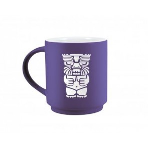 promotional pantone match stacking colourcoat mug LSW-12155STA