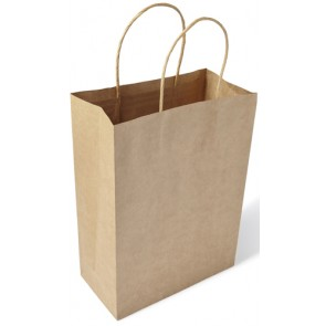 promotional paper bags,medium IME-7841