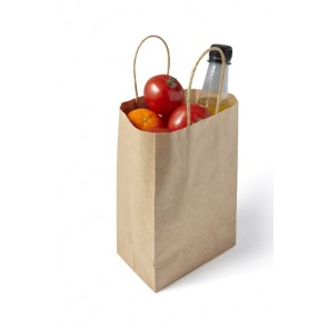 promotional paper bags,small IME-7840