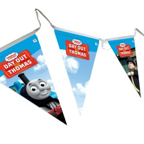 promotional paper bunting BLY-BUN1