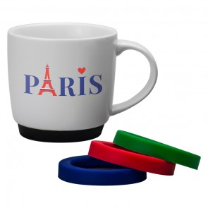 promotional paris mug KER-PARMUG