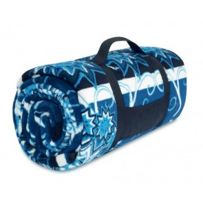 promotional patterned picnic blankets  MOB-MO8821