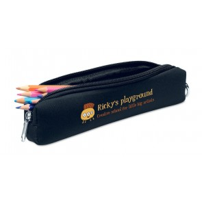 promotional iris pencil cases  MOB-MO8176