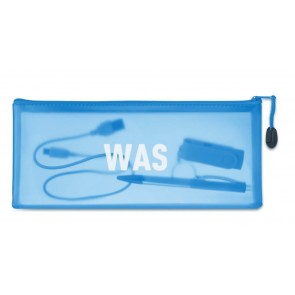 promotional gran pencil cases MOB-MO8993