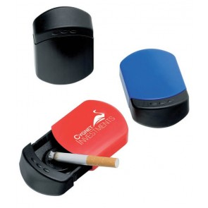 promotional personal ashtrays  SEU-HP8400