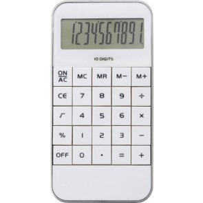 promotional phone shaped calculators IME-1140