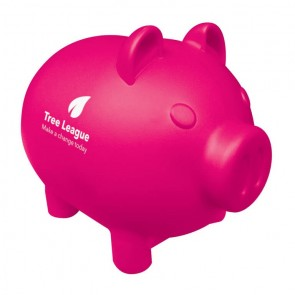 promotional piggy banks SEU-HP8953