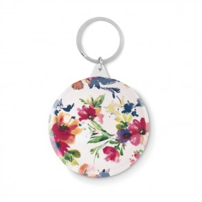 promotional pin button key ring MOB-MO9333