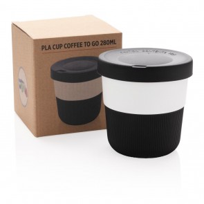 promotional pla coffe cup to go XIN-P432.897