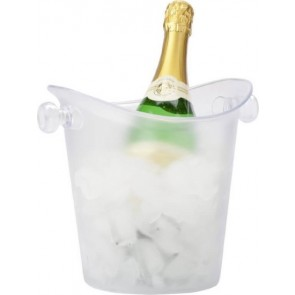 promotional plastic ice buckets IME-3739