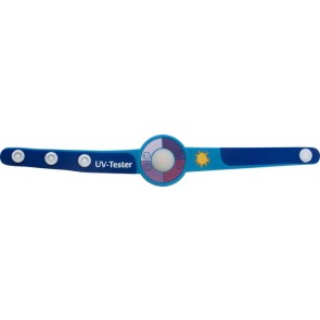 promotional plastic uv watches IME-3195